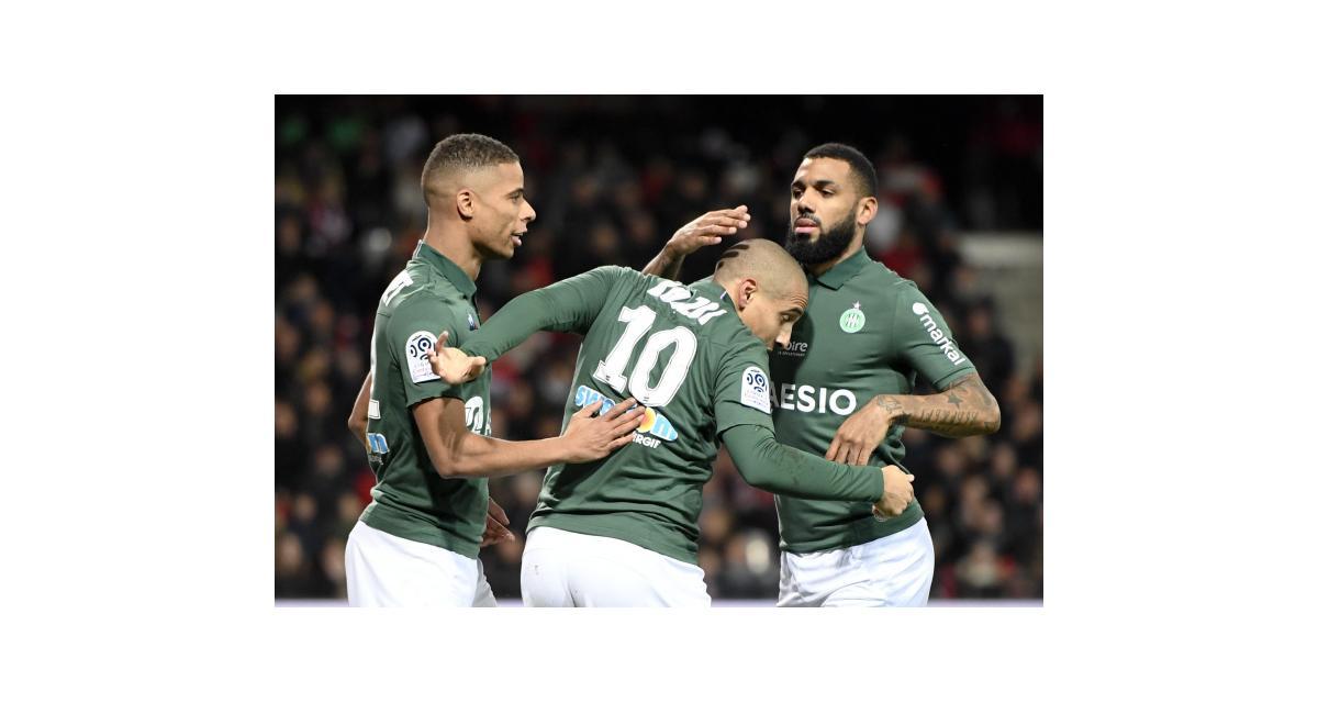 ASSE, Girondins – Mercato: Quels Verts pourraient vraiment rejoindre Gasset à Bordeaux?