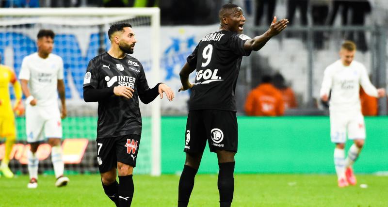 Stade Rennais – Mercato: Guirassy fait le forcing pour quitter Amiens