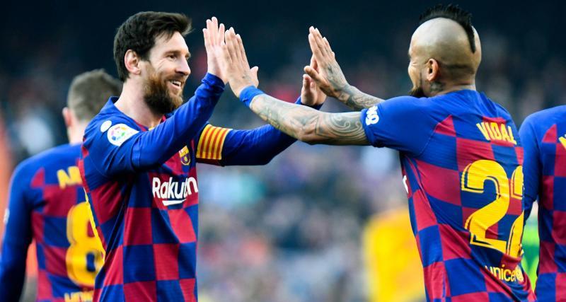 FC Barcelone – Mercato: Koeman pousse un autre proche de Messi vers la sortie!