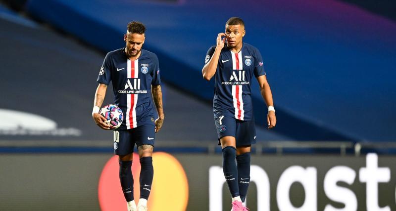PSG – L'oeil de Denir Balbir: «Paris a raté sa finale, Mbappé et Neymar les premiers»