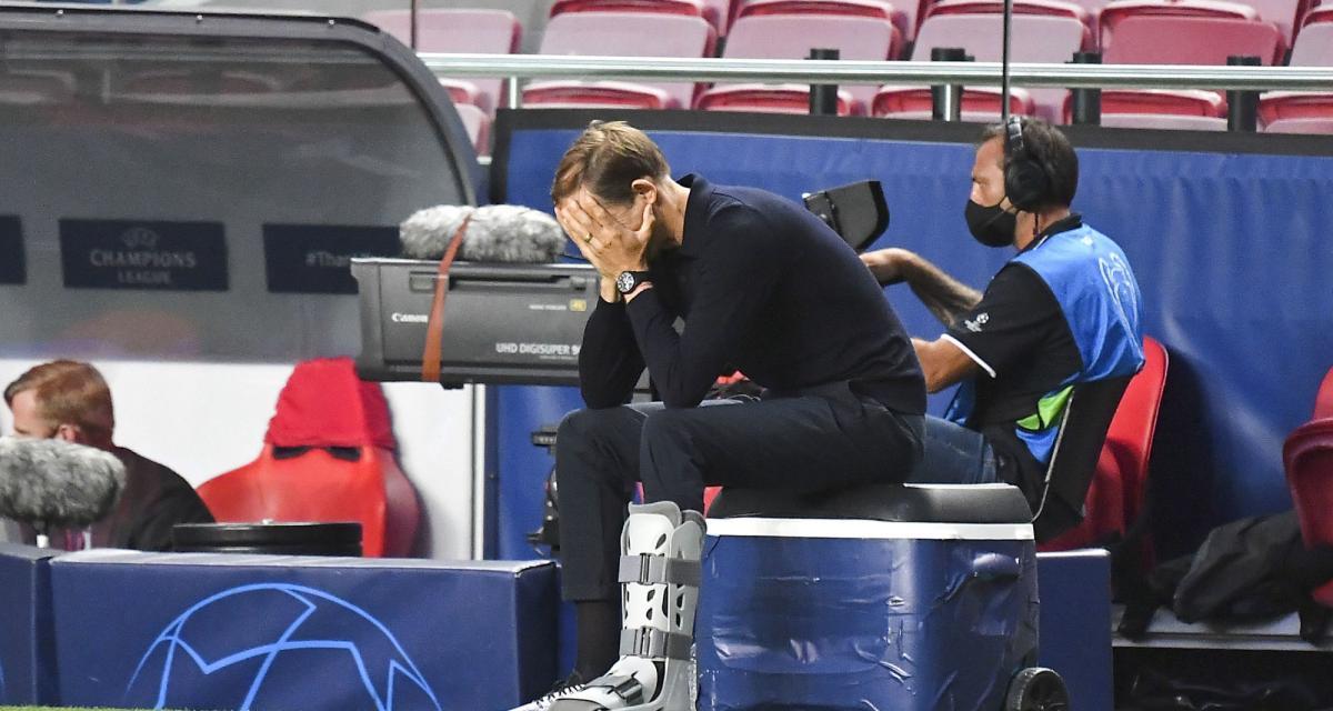 PSG: Son 4-3-3, ses changements, Icardi... Tuchel prend cher pour sa gestion de la finale