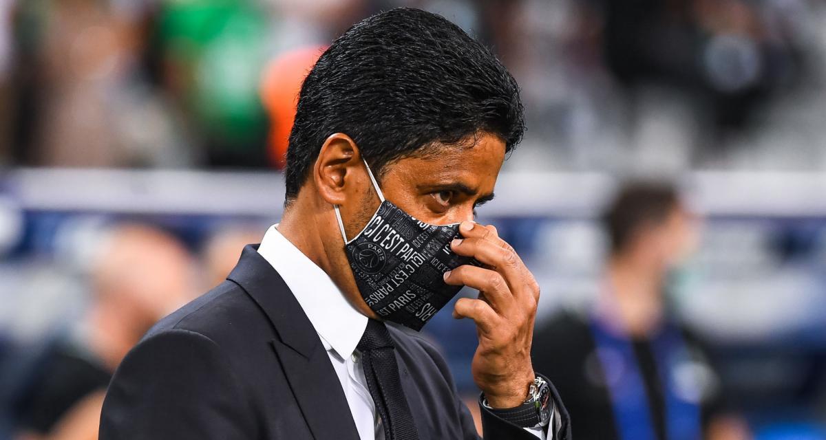PSG - Mercato : une première tête est tombée après la finale de C1