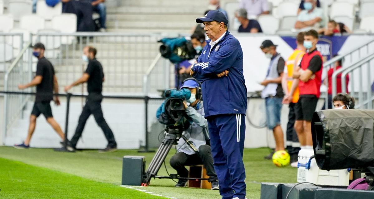 Girondins - FC Nantes (0-0) : Gasset a fait entrer le derby dans l'Histoire