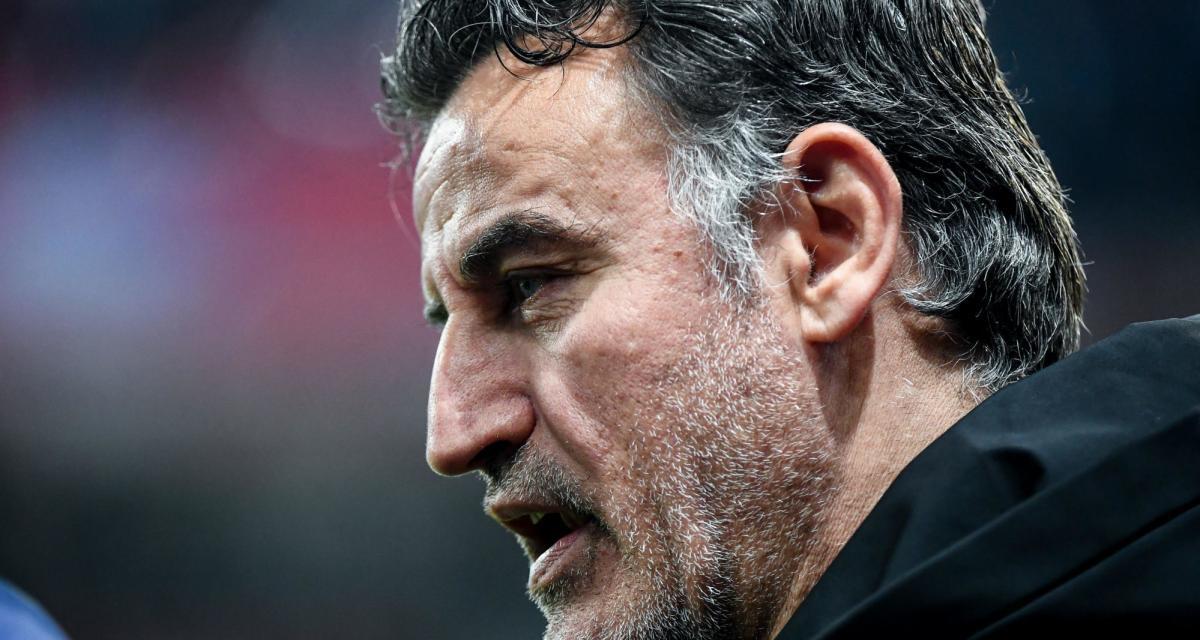 LOSC - Mercato : Galtier formule un vœu avant de défier le Stade de Reims