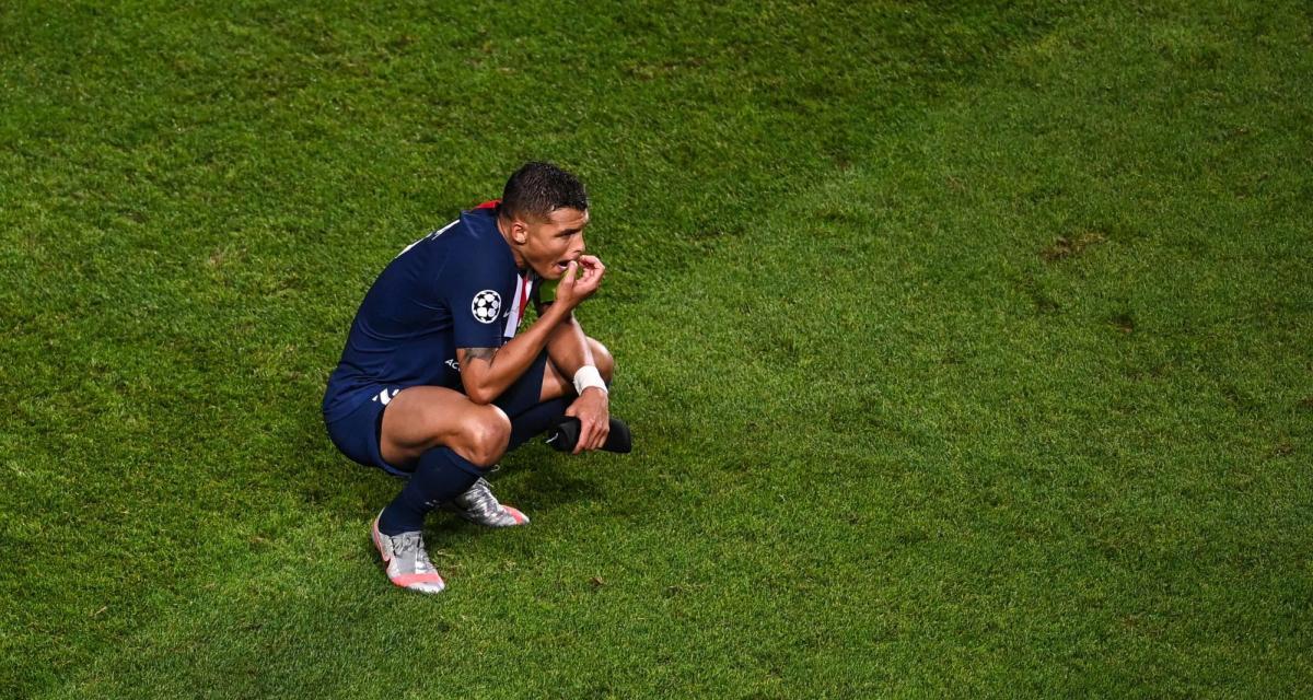 PSG - Mercato : Thiago Silva officialise son départ et annonce son objectif pour l'avenir