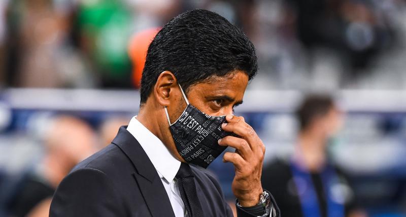 PSG – Bayern Munich (0-1): Al-Khelaïfi déjà pressé de revenir en finale malgré la défaite