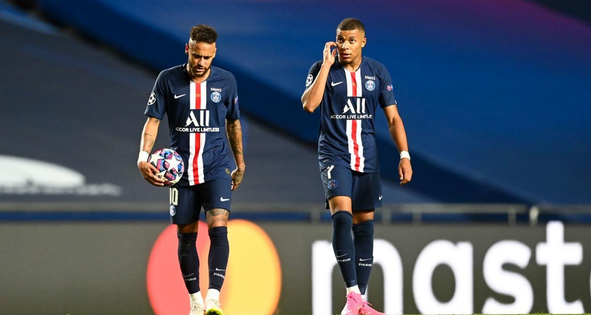 PSG – Bayern Munich (0-1): Neymar, Mbappé, Coman... Les enseignements de la défaite parisienne