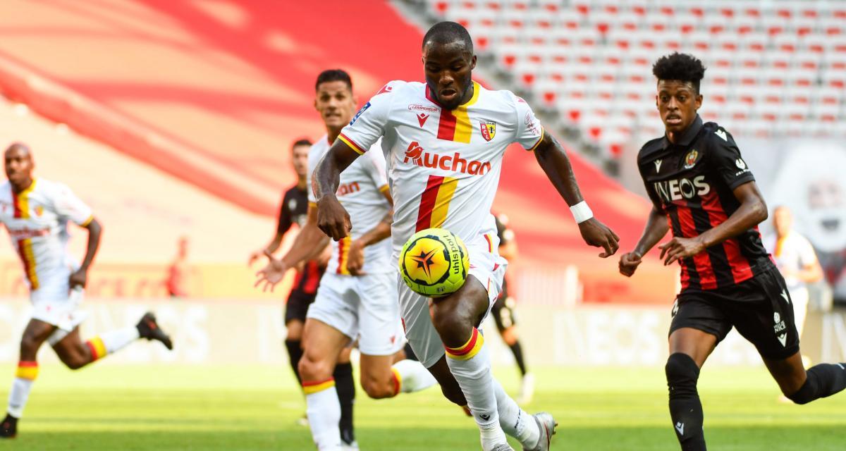 OGC Nice – RC Lens (2-1): Gouiri, Kakuta, Medina... Les enseignements de la défaite lensoise