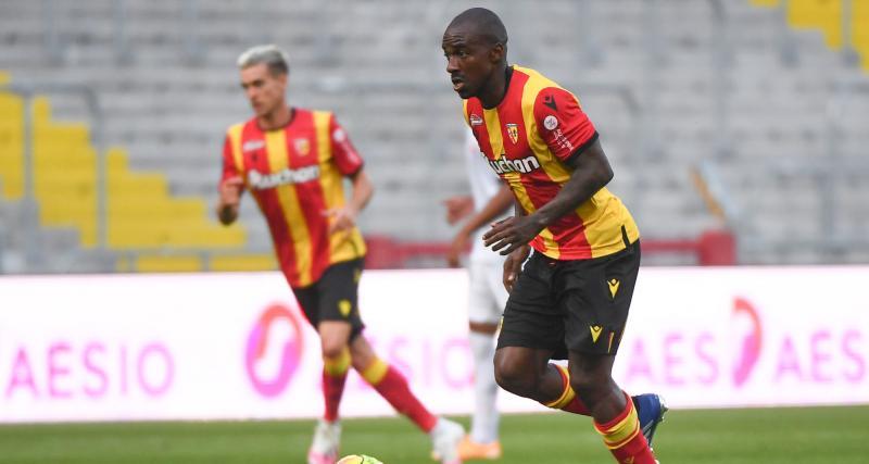 Résultat Ligue 1 : l'OGC Nice et le RC Lens dos-à-dos à la pause (1-1, mi-temps)