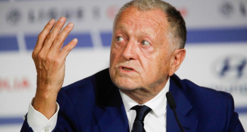 OL, ASSE : Aulas double Caïazzo au rang de premier supporter du PSG