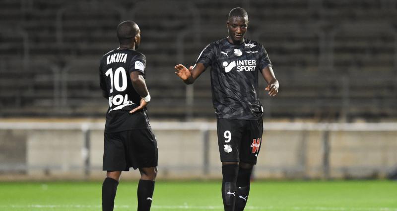 Stade Rennais - Mercato : Slimani se rapproche, Guirassy lance un SOS !