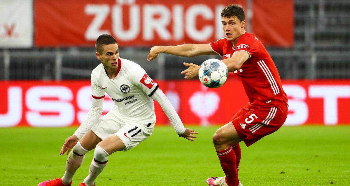 PSG: Un hara-kiri du Bayern avec Pavard?