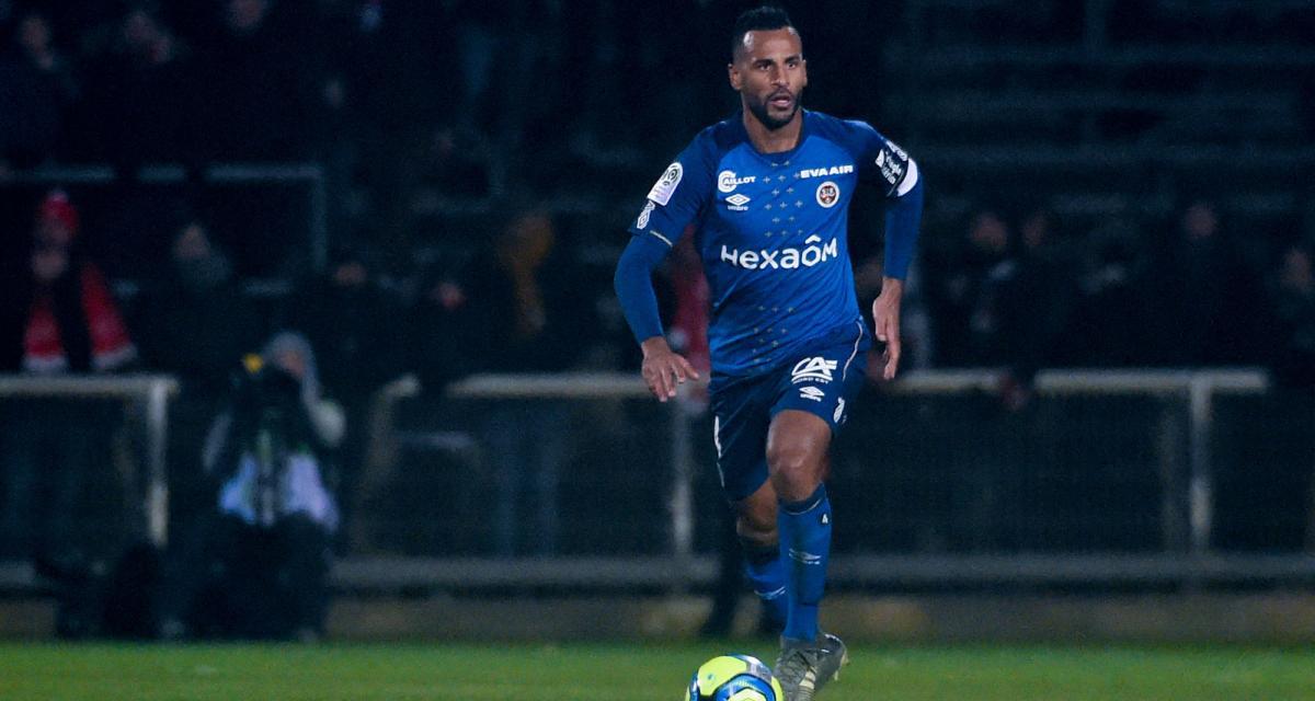 Stade de Reims - Mercato : les raisons du départ surprise de Romao