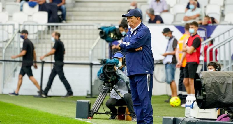 Girondins – FC Nantes (0-0): Gasset retient la solidarité et pense... à Thiago Silva