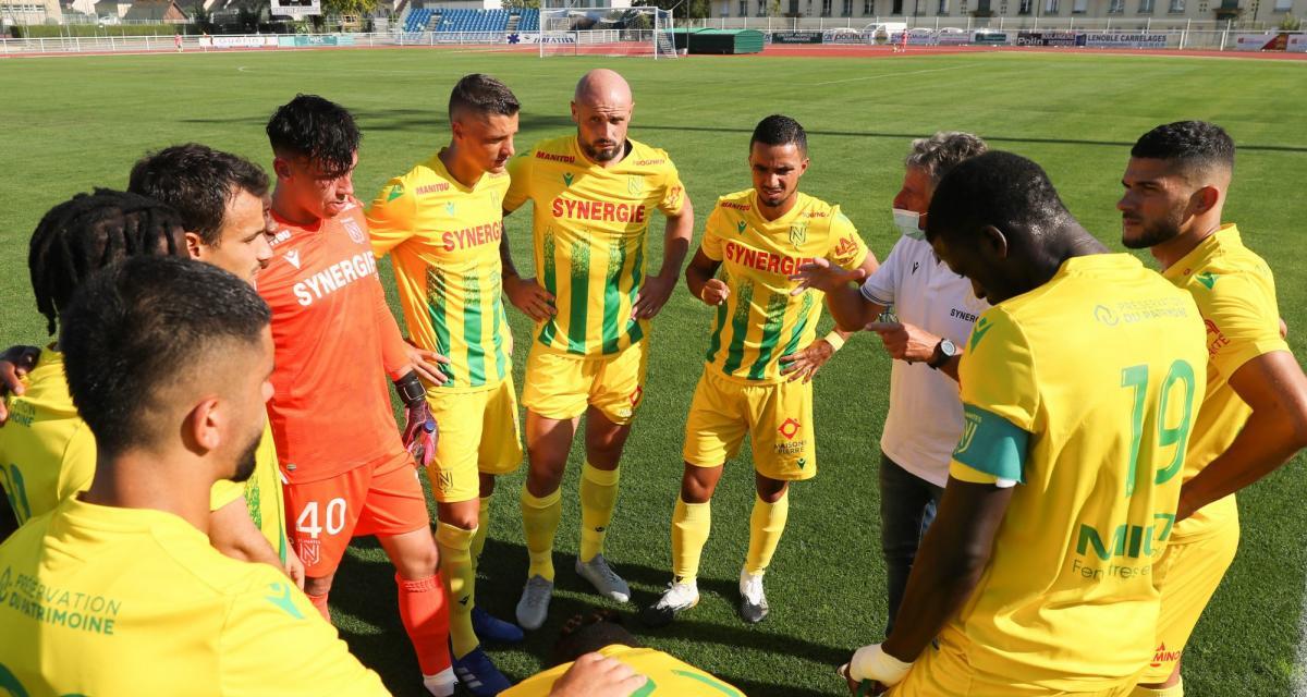 FC Nantes : les deux séries à briser face à Bordeaux pour les Canaris