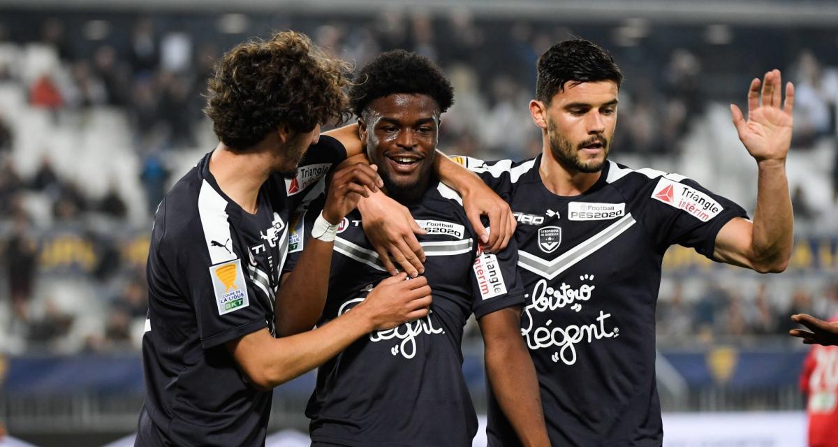 Girondins - Mercato : deux joueurs placés sur la liste des transferts