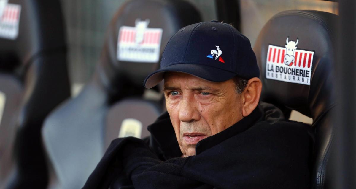Girondins : son retour, ses ambitions... Jean-Louis Gasset se confie
