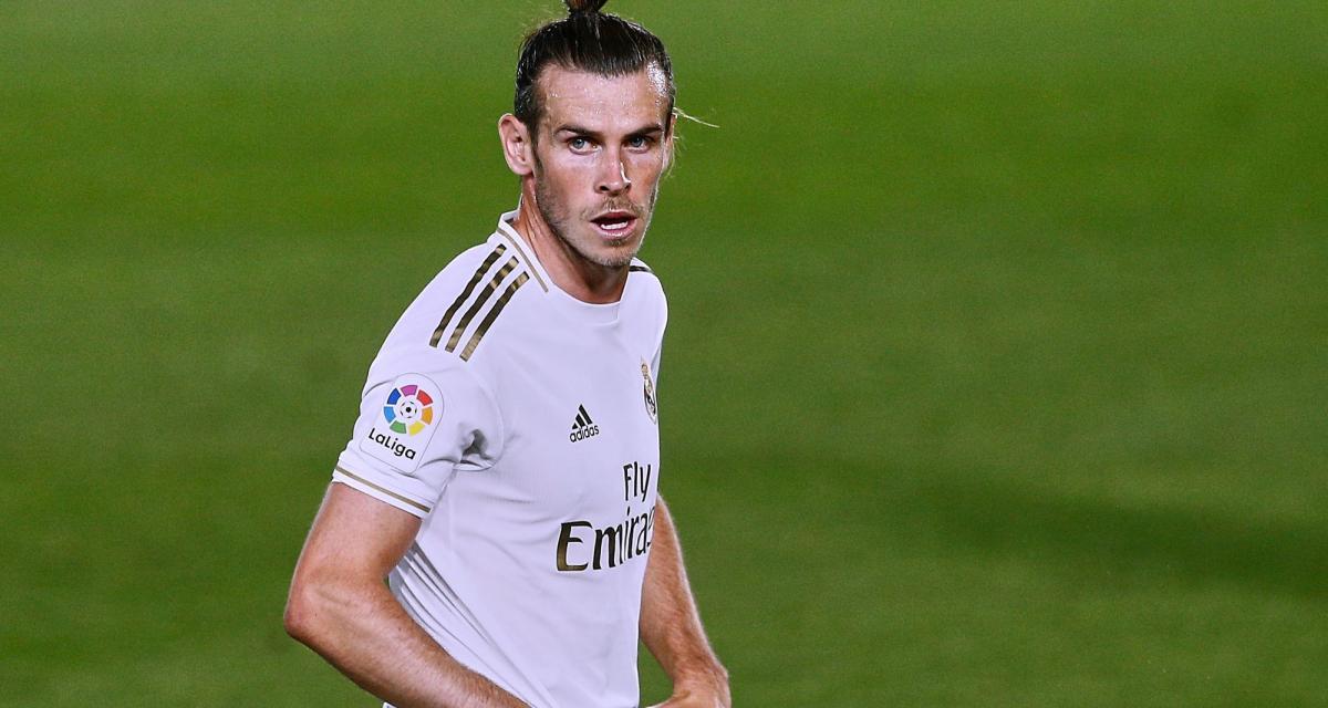 Real Madrid - Mercato : retour au bercail pour Gareth Bale ?