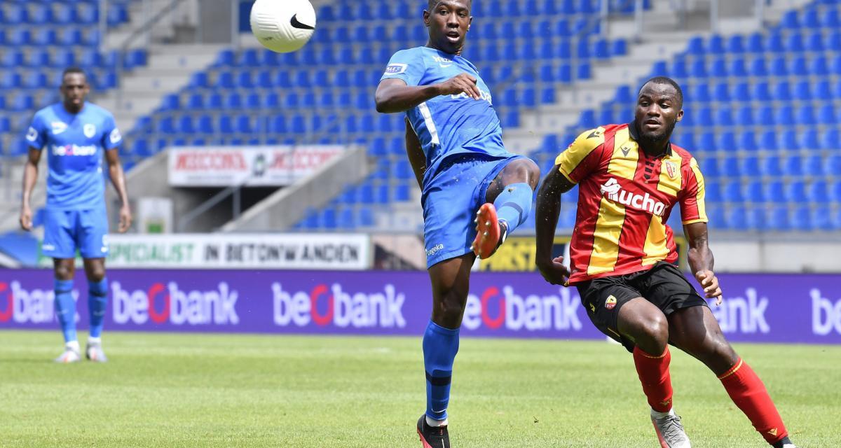 Stade de Reims – Mercato: Romao rejoint Guingamp (officiel)