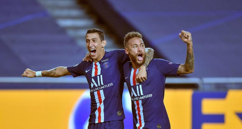 Les infos du jour: La Fiorentina vise Thiago Silva et Paredes, ça bouge pour Aouar (OL) et Khazri (ASSE)!