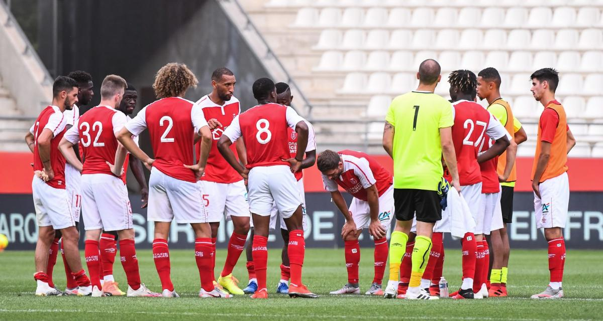Stade de Reims : partenariat officialisé avec le Paços de Ferreira