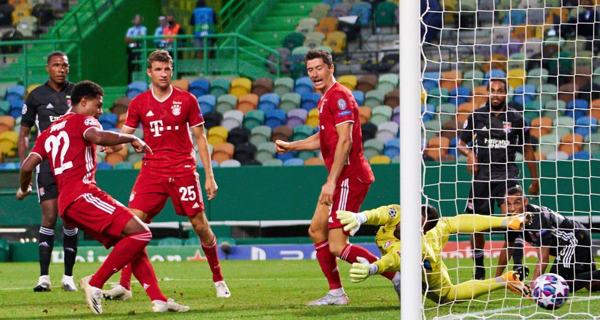 OL – Bayern (0-3): les enseignements de l'élimination rageante des Gones