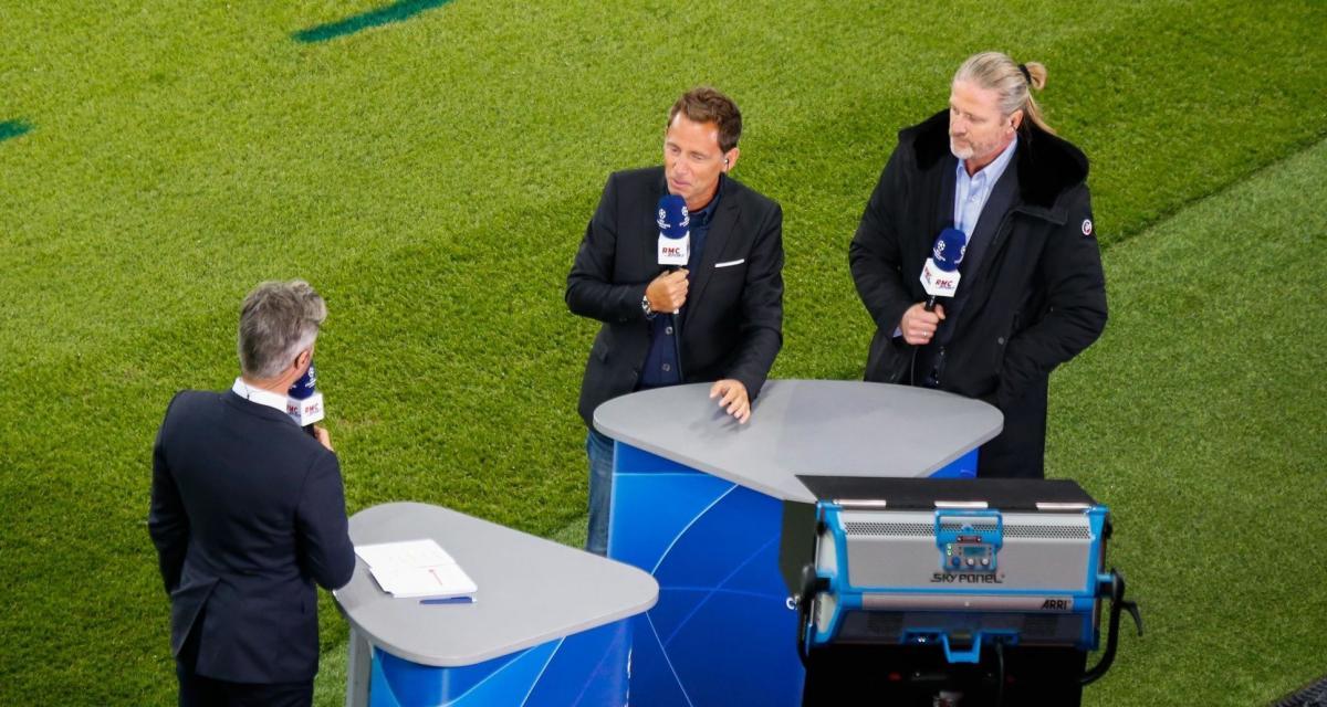 PSG: Daniel Riolo affiche ses doutes sur l'état de forme de Mbappé après Leipzig (3-0)