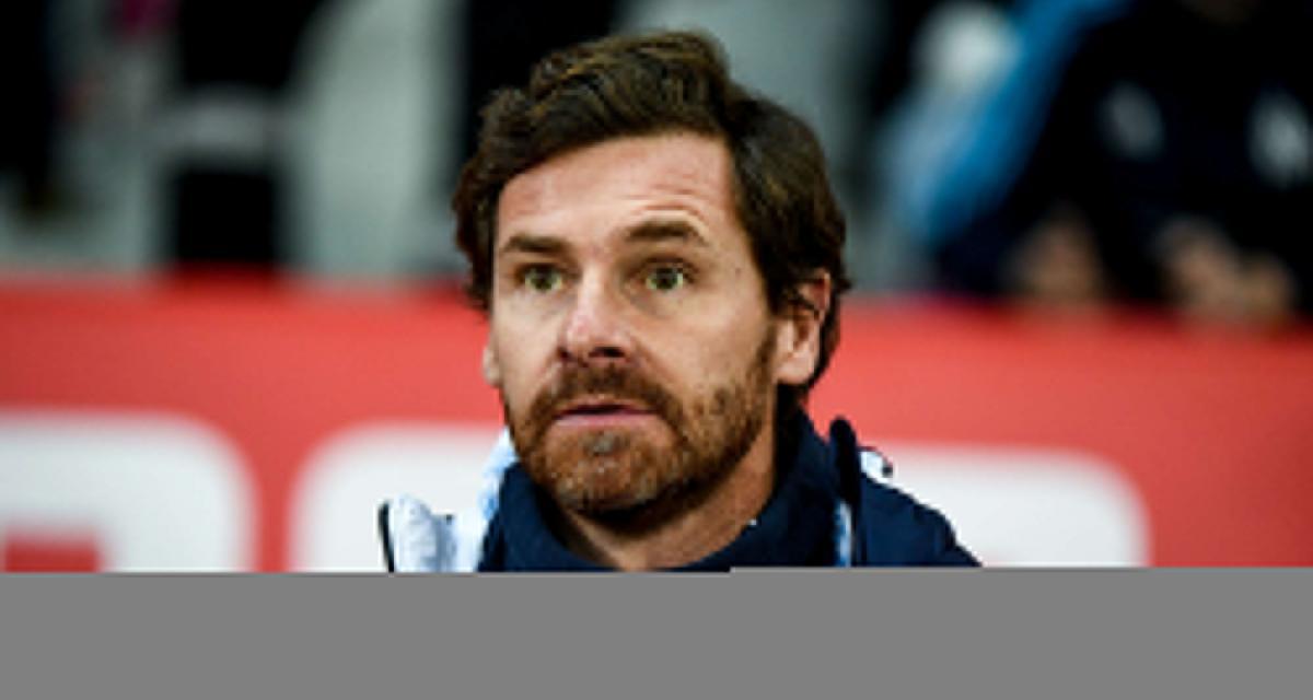 OM – Mercato: Arsenal aurait débarqué pour chiper un cadre de Villas-Boas!