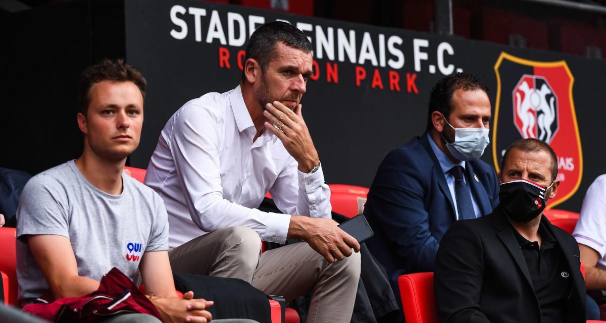 Stade Rennais – Mercato: Pinault pousse Holveck, Maurice et Stéphan à frapper encore plus fort