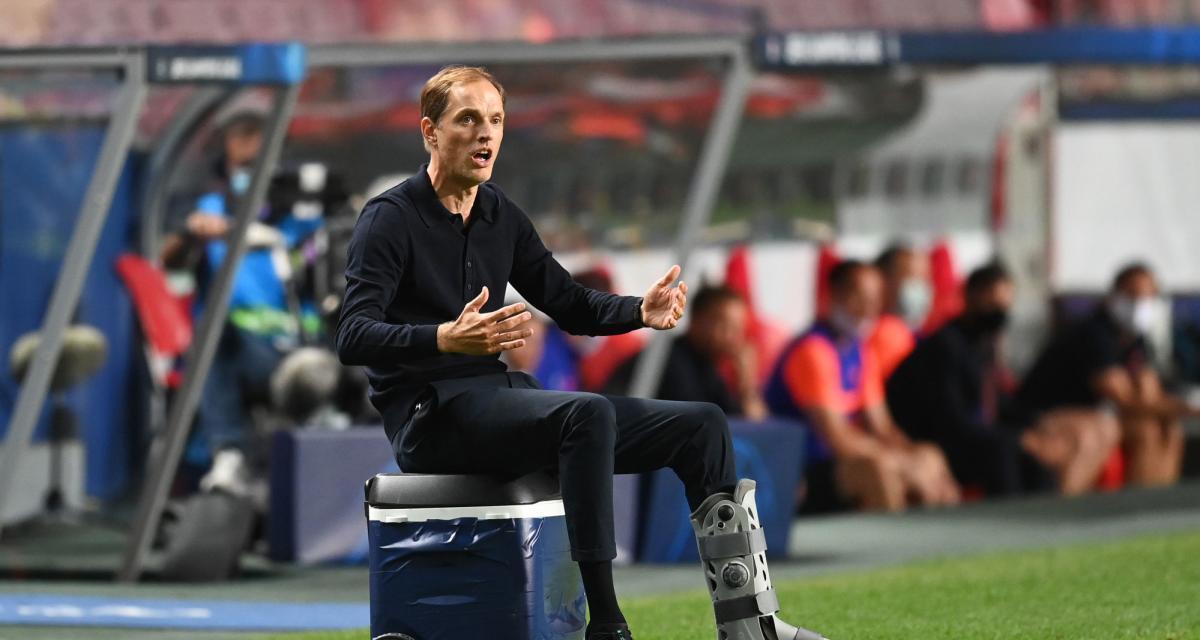 RB Leipzig – PSG (0-3): Tuchel, déjà tourné vers la finale, refuse de choisir entre le Bayern et l'OL