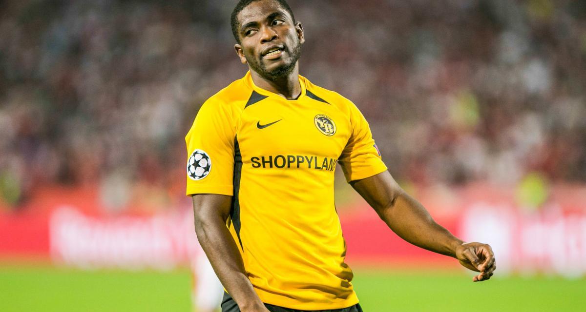 FC Nantes – Mercato: l'avenir de Roger Assalé bloqué à cause du Covid-19
