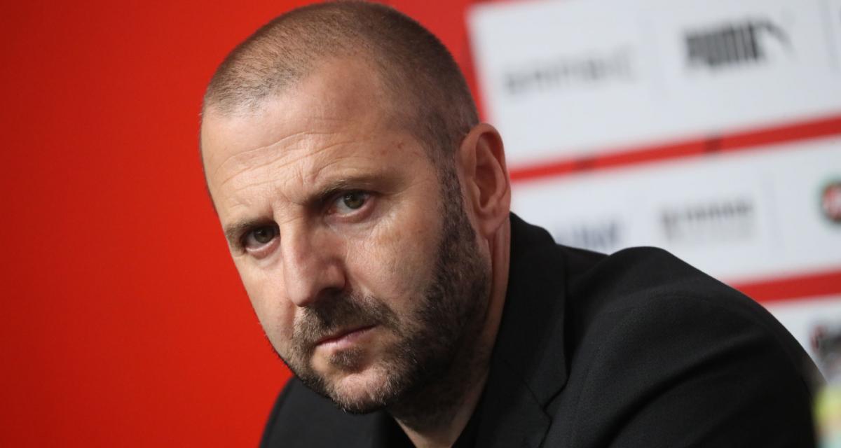 Stade Rennais – Mercato: Florian Maurice vise un autre défenseur après Nayef Aguerd