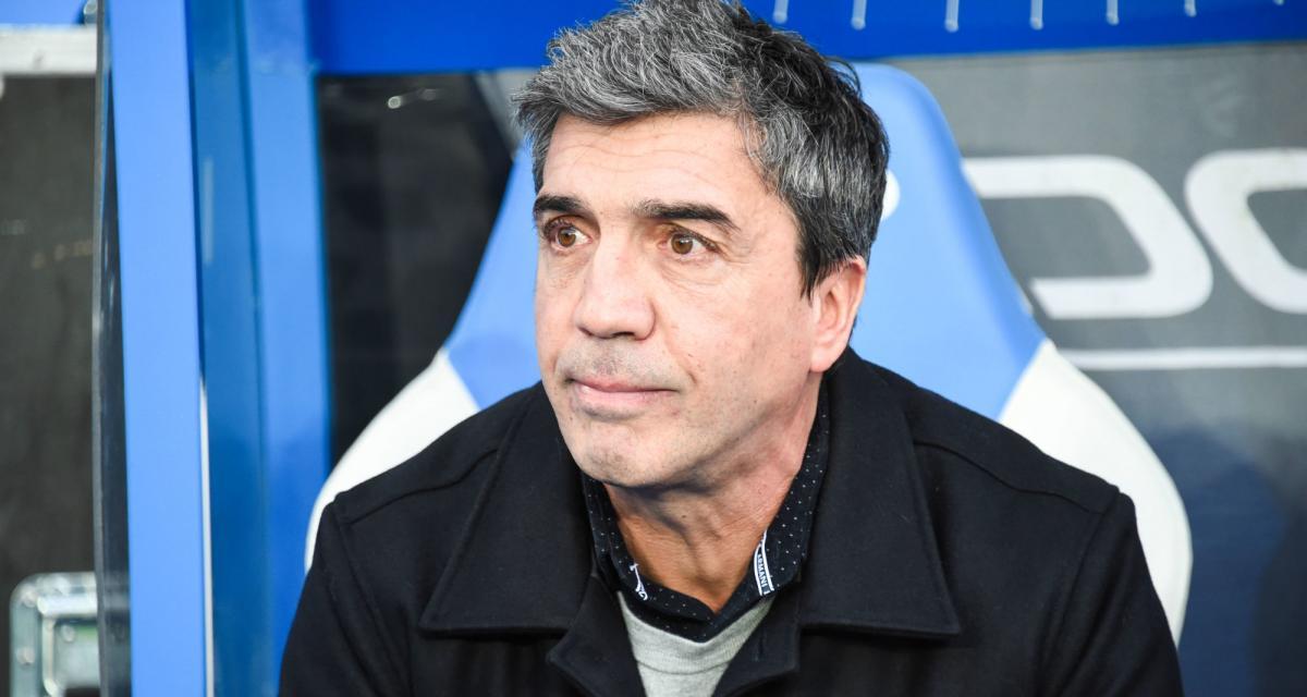 ASSE : Loïc Perrin prêt à faire une petite infidélité aux Verts ?