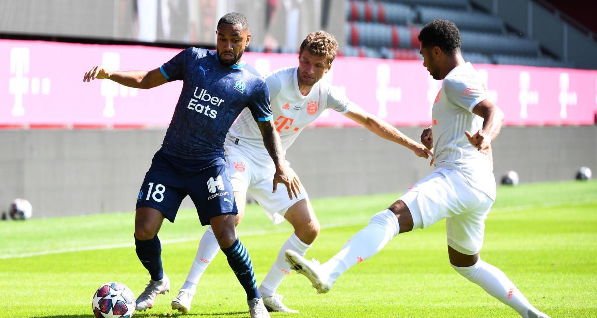 Ligue Europa: le FC Séville renverse MU (2-1) et se hisse en finale!