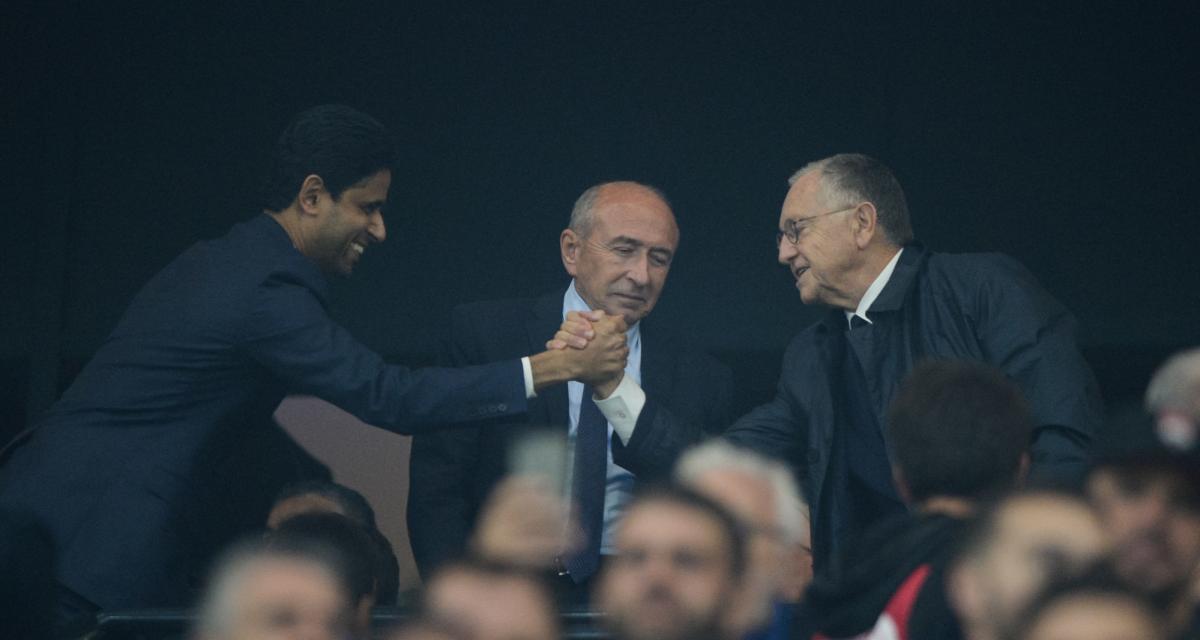 PSG – Mercato: Cavani vers Benfica, son frère confirme