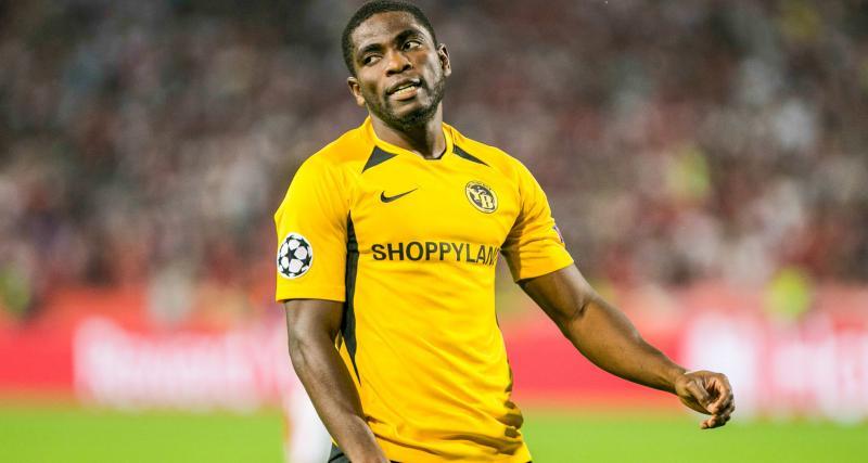 FC Nantes – Mercato: le dossier Roger Assalé bientôt à oublier?