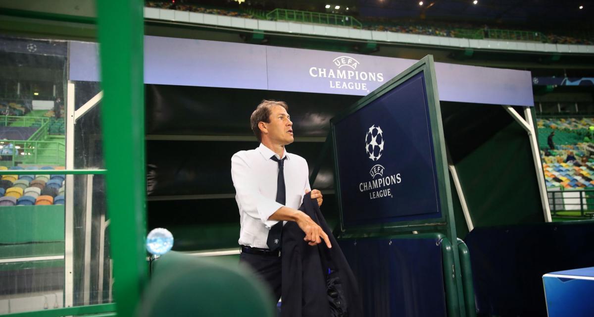 Manchester City – OL (1-3): Dembélé, Cornet, Guardiola... Les mots forts de Rudi Garcia