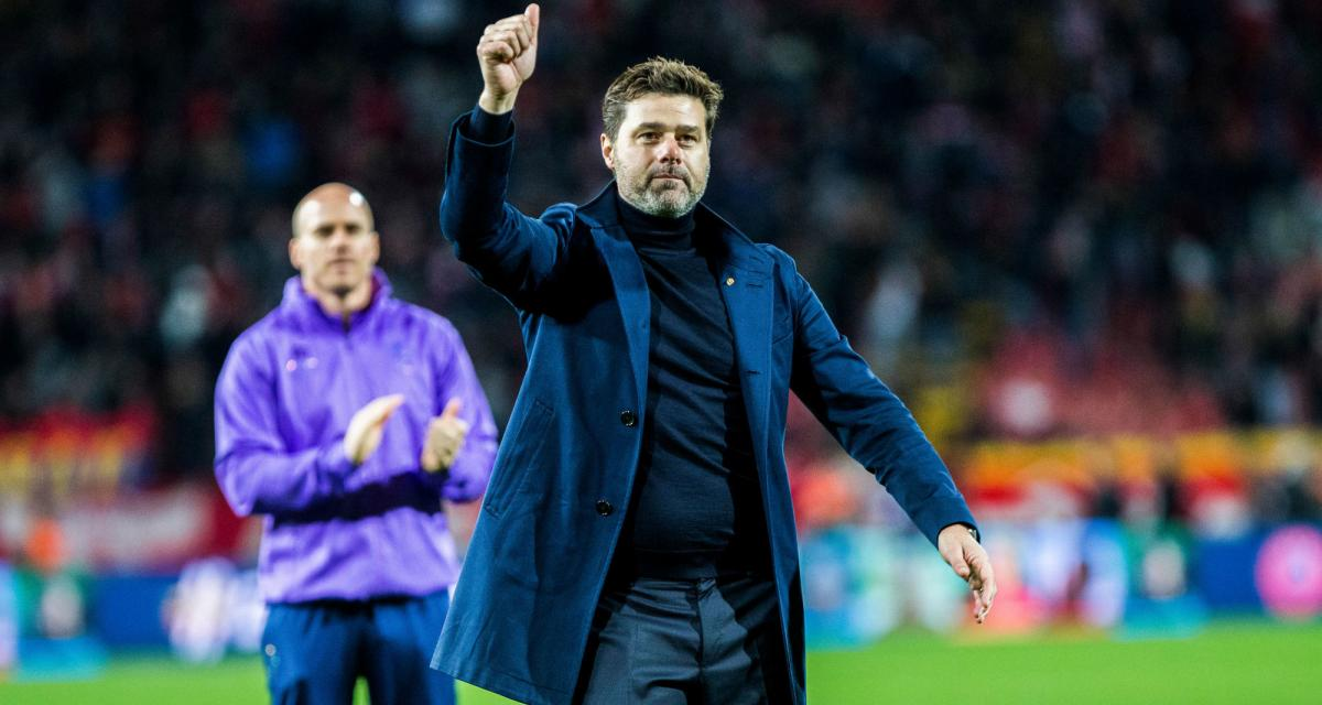FC Barcelone – Mercato : la piste Pochettino largement contestée en interne ?