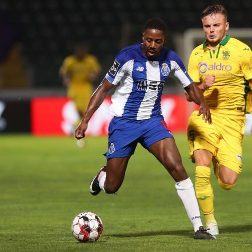 FC Nantes – Mercato: les Canaris ne sont pas les seuls à avoir dégainé pour Reabciuk