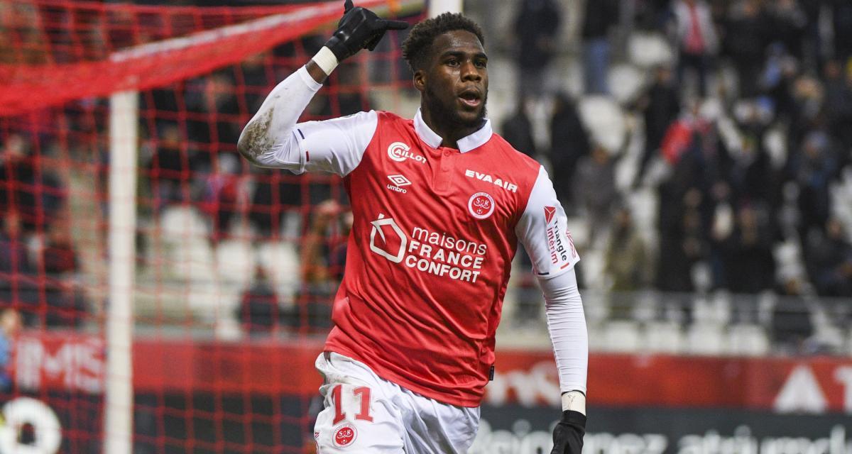 Stade de Reims, OM – Mercato: Boulaye Dia, la recrue «idéale» pour Villas-Boas?