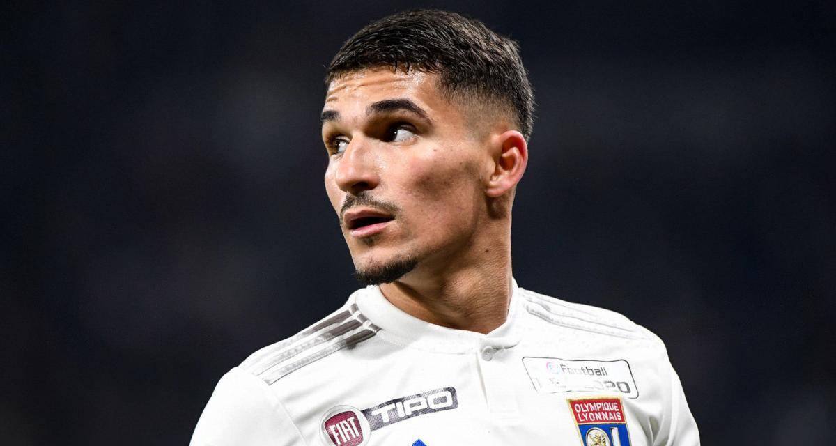 Manchester City – OL: un gros dossier du Mercato lyonnais en jeu ce soir?