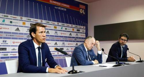 OL – Mercato: cinq à six départs attendus en cas d'élimination, Lyon a refusé un échange Aouar - Guendouzi !