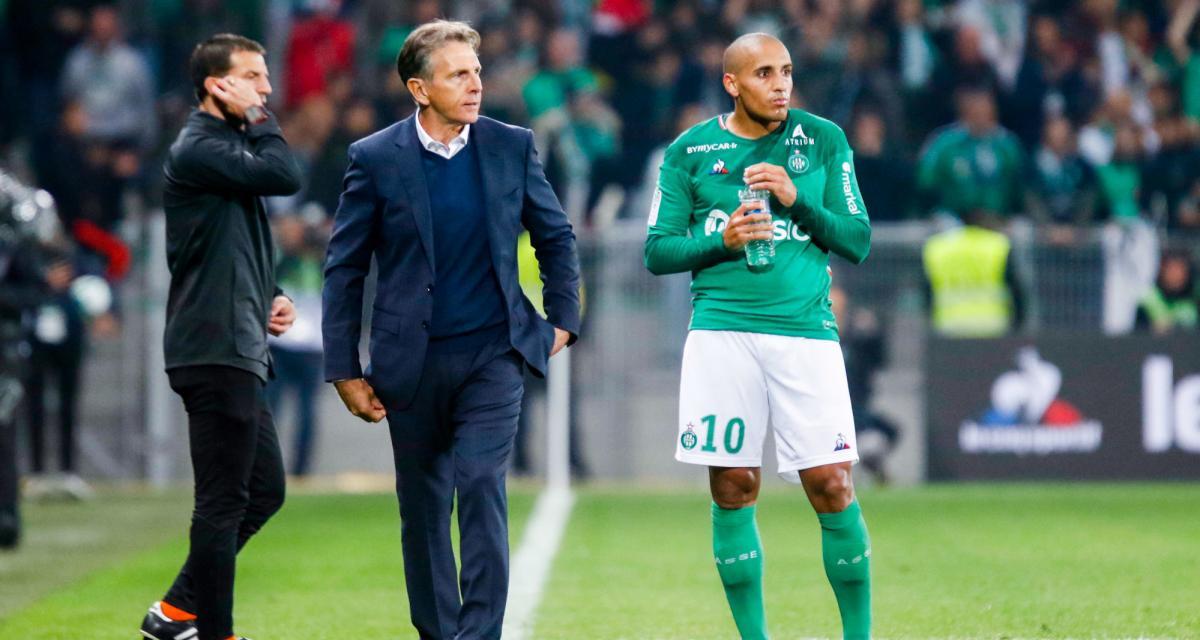 Stade Rennais – Mercato: une ouverture inespérée pour le rêve Wissam Ben Yedder?