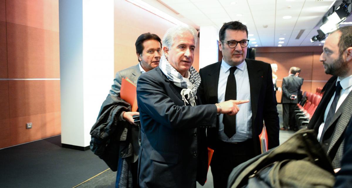 ASSE: Bernard Caïazzo pourrait lâcher une de ses présidences!