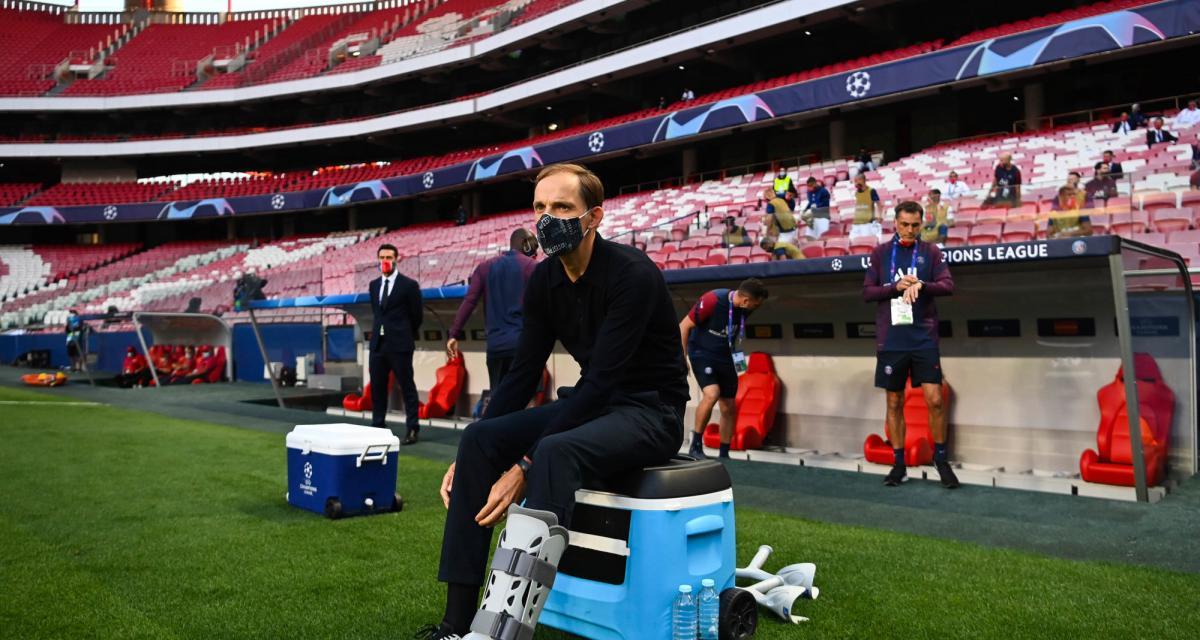 PSG: Navas, Verratti... Les espoirs de Tuchel s'amenuisent avant Leipzig
