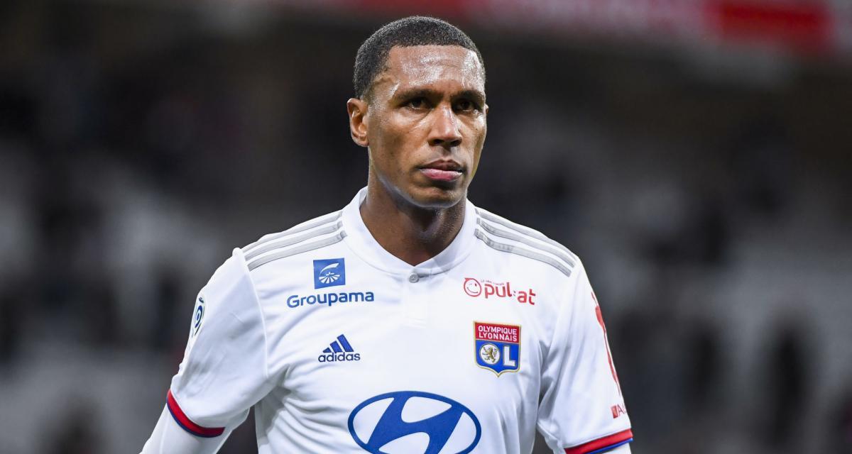 OL: Marcelo insiste, Lyon peut aller au bouten C1 !