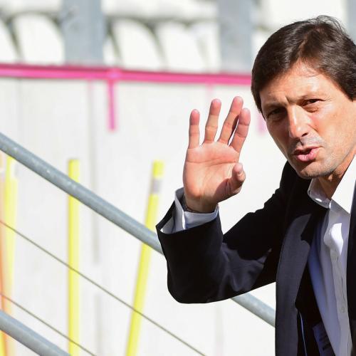 PSG: le club s'est fait taper sur les doigts par l'UEFA après l'Atalanta (2-1)