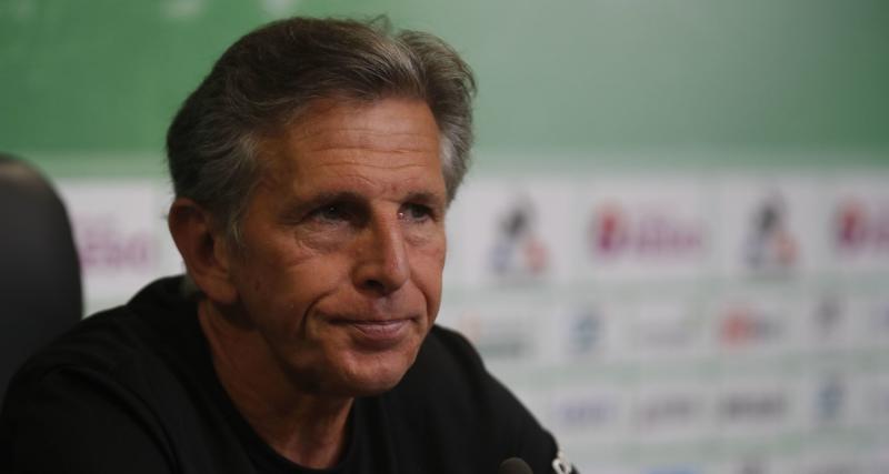ASSE – Mercato: un club déjà prêt à soulager Puel pour Wahbi Khazri?