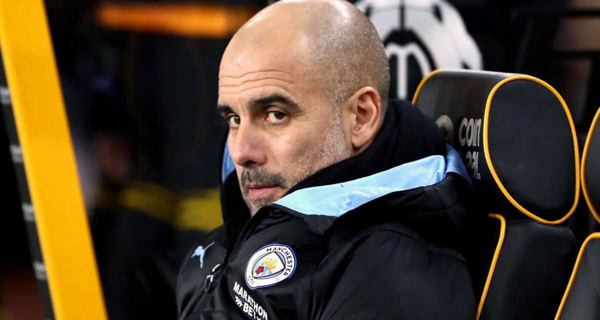 Manchester City – OL: Aguero, préparation... Guardiola fait le point et prévient les Gones