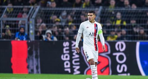 PSG - Mercato : deux clubs plus avancés pour Thiago Silva ?
